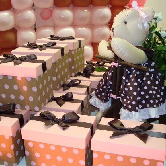 Baby Shower Table Decorations | hope these baby shower table decoration ideas have helped you ...