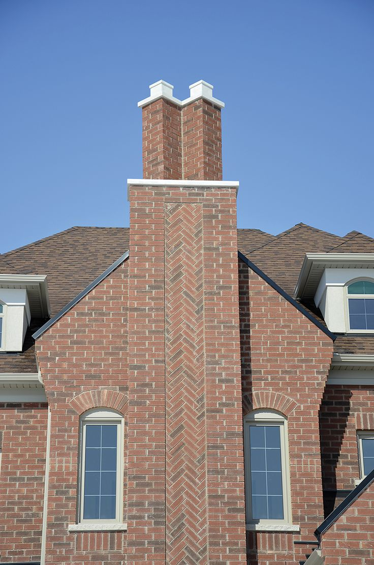 JP Series, Old Chicago | Clay Brick Residential Application
