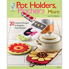 Pot Holders, Pinchers & More