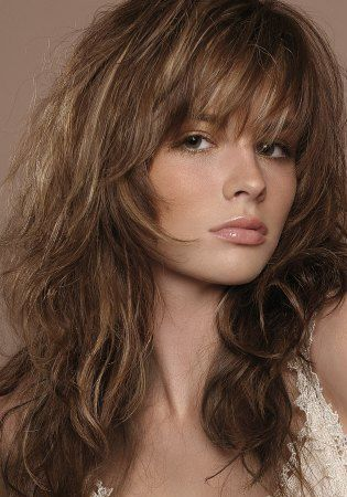 shaggy haircuts for thin hair best 25 thin wavy hair ideas on haircuts for 4166