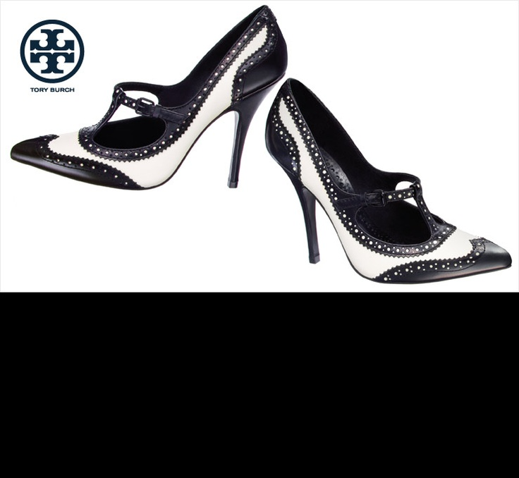 Tory's take on saddle shoes. Tory Burch at Nordstrom.