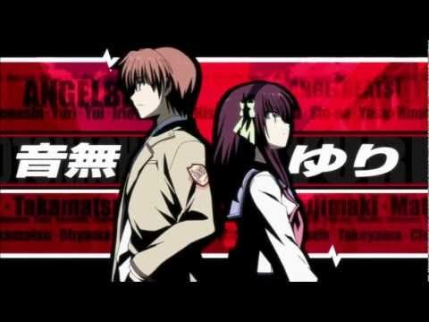 Angel Beats Opening Yui's version. Sung by LiSA instead of Lia. I like Yui's a lot better!