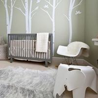 Elephants: Tree, Nurseries, Elephant, Kids Room, Wall Decal, Nursery Ideas, Baby Room, Baby Boy