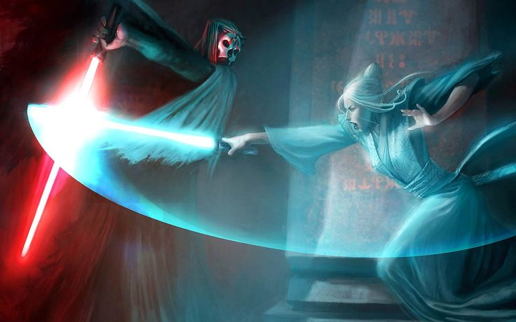 Star Wars Knights Of The Old Republic Wallpaper » WallDevil - Best free HD desktop and mobile wallpapers