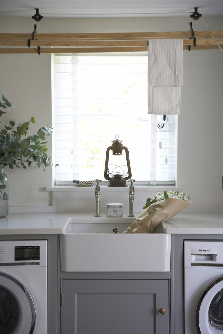 118 best utility room/Boot room/Back kitchen images on Pinterest ...