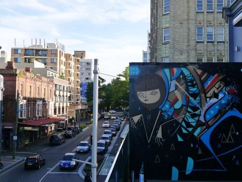 Perth Street Art - Urban Art