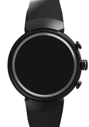 Asus ZenWatch 3 leaks are here