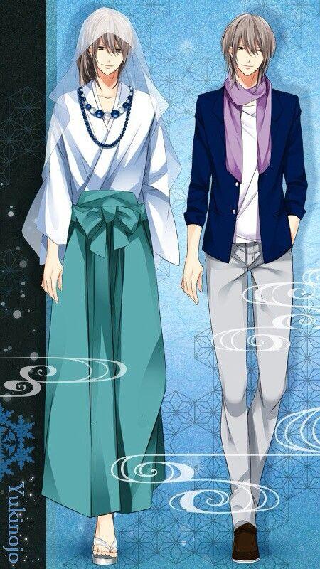 Yukinojo<3 Enchanted in the Moonlight Voltage Gaming