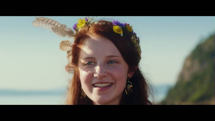 """Scene from the movie """"Captain fantastic"""" Song: Sweet Child O' Mine by Guns n' roses"""