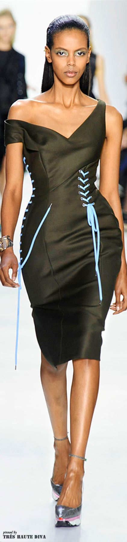 Paris Fashion Week Christian Dior Fall 2014 |