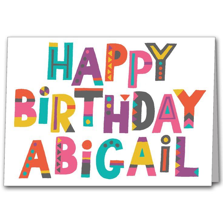 43 best clarkie designs personalised birthday cards images on girls personalised name birthday card 275 in my etsy shop httpswww bookmarktalkfo Images