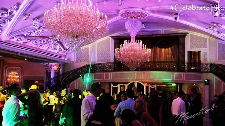 If You Are Looking For A Big Dance Floor Your Wedding It Doesnt Get Any Bigger The Palazzo Ballroom Of Venetian In New Jersey Just Make
