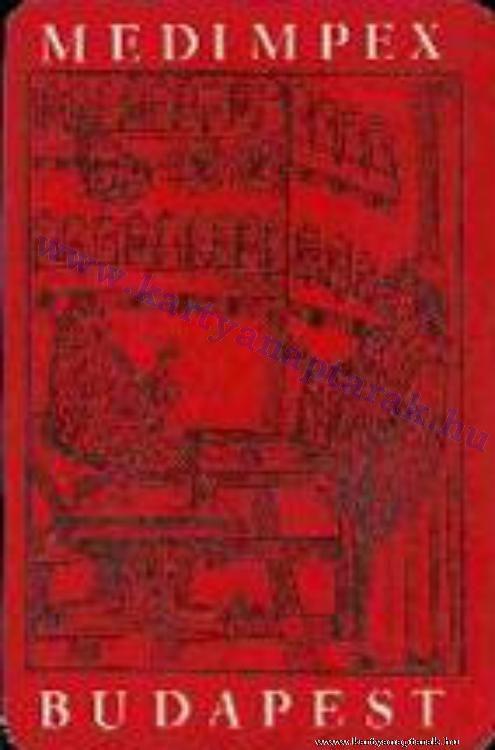 1963 - 1963_0109 - Régi magyar kártyanaptárak