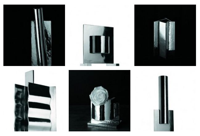 Just for Flowers - design Ettore Sottsass