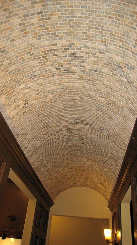 34 Best Images About Barrel Vault Ceilings On Pinterest