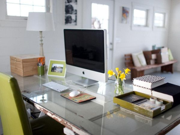 58 best Office images on Pinterest Home office, Workspaces and - badezimmerschrank tl royal