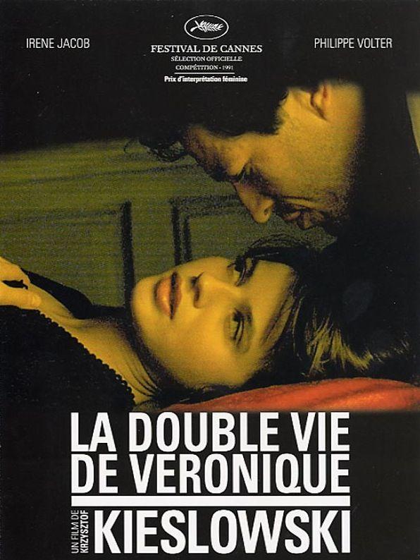The Double Life of Veronique (1991) The Double Life of Véronique (La double vie de Véronique, Podwójne życie Weroniki)