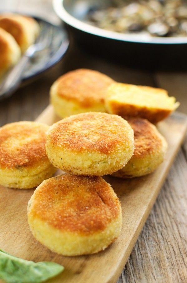 Kotlety Ziemniaczane Culinary Recipes Recipes Healthy Eating Recipes