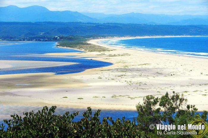 Plettenberg Bay, Sud Africa