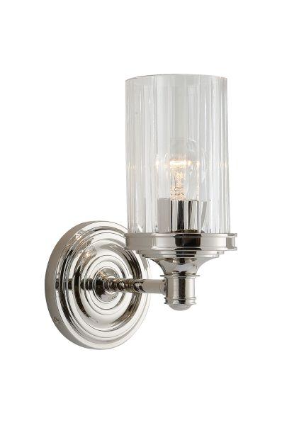 Stunning Ava Single Sconce Bad Leuchte BeleuchtungBadezimmer WandlampenMaster