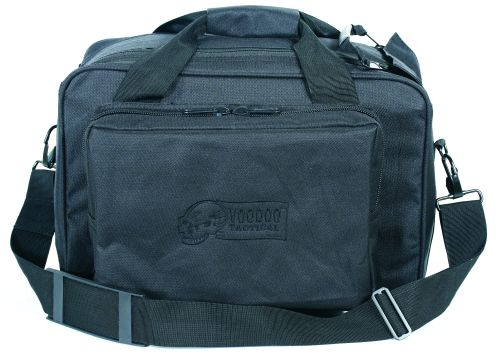 VOODOO TACTICAL Two-In-One Full Size Range Bag Item # VDT15-787104000