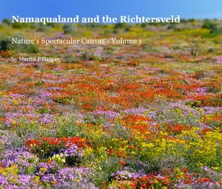 Namaqualand and the Richtersveld (ebook sample).