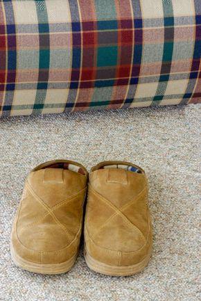 Cómo limpiar zapatos de gamuza VIX