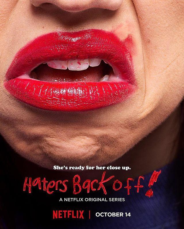 #mirandasings Miranda sings Netflix show! Haters Back off!