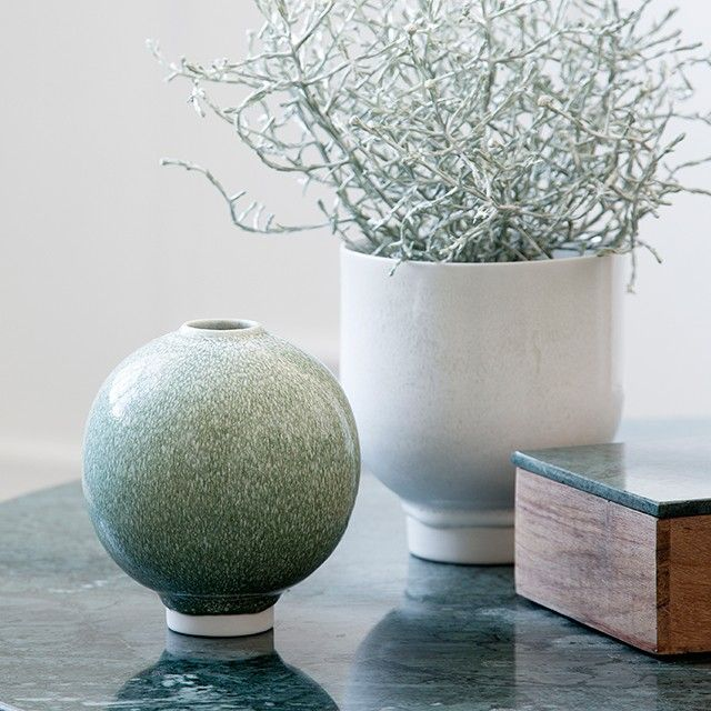 All elements in the range are design objects in their own right and add a splash colour to the room they are in.