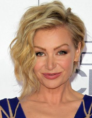 Portia de Rossi, actor and Ellen's wife