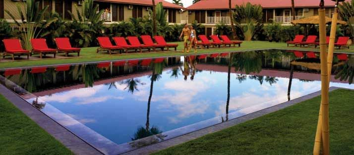 Lahaina Hotels and Condos -Aina Nalu® Lahaina by Outrigger®, Maui, Hawaii