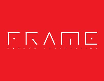 "Check out new work on my @Behance portfolio: ""Frame"" http://on.be.net/1pRdIQx"