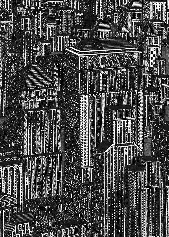 new york series - t.radclyffe [http://www.tradclyffe.co.uk]