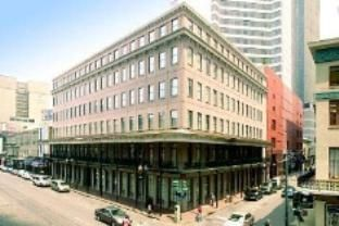 Courtyard Marriott Downtown Hotel New Orleans (LA), United States