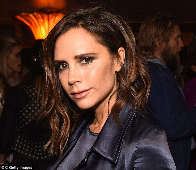 David and Victoria Beckham are doing little to dispel rumours that they are leading increasingly separate lives