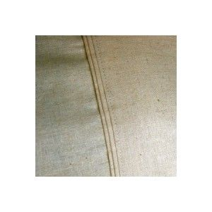 Hemp-organic cotton sheet - queen fitted