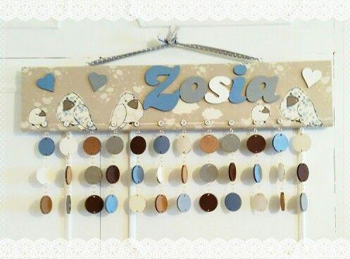 Kalendarz Rodzinny Można kupić tu: http://pl.dawanda.com/product/91187575-kalendarz-rodzinny