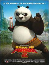 Kung fu panda 2 :D