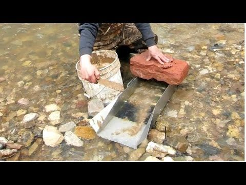 Silver Mining - How Silver is mined, refined and made. A Documentary Film - YouTube