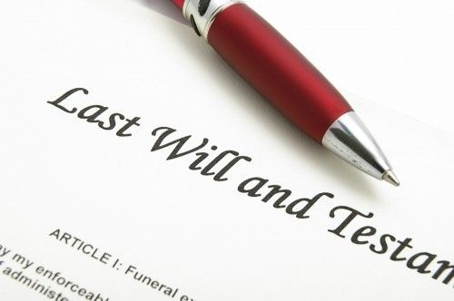 Last Will and Testament - Coming Soon! - LawDeal.com
