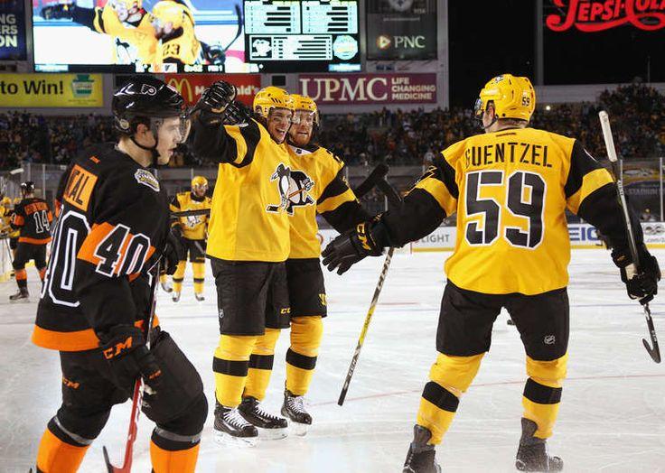 Photos Pittsburgh penguins, Lets go pens