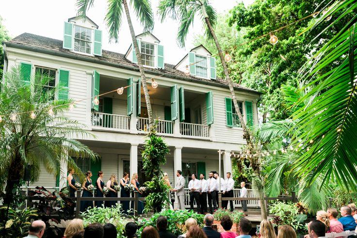 68 best Florida Keys Wedding Venues images on Pinterest | The ...