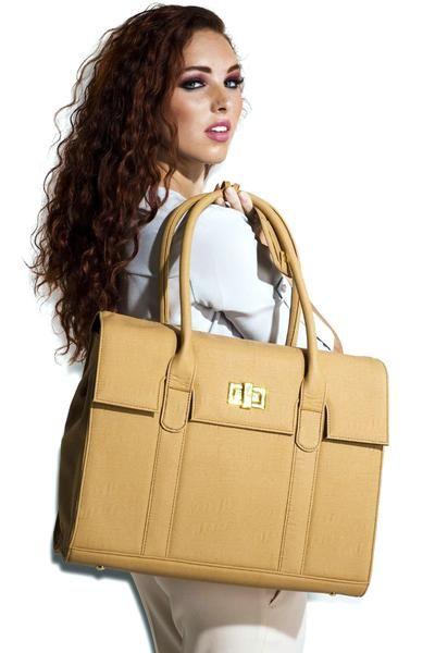London Women's Laptop Bag - GRACESHIP Laptop Bags for Women  - 6