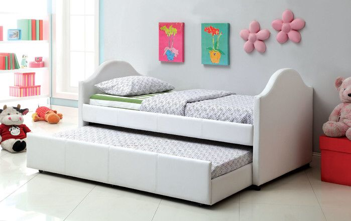 Rhine Daybed with Trundle