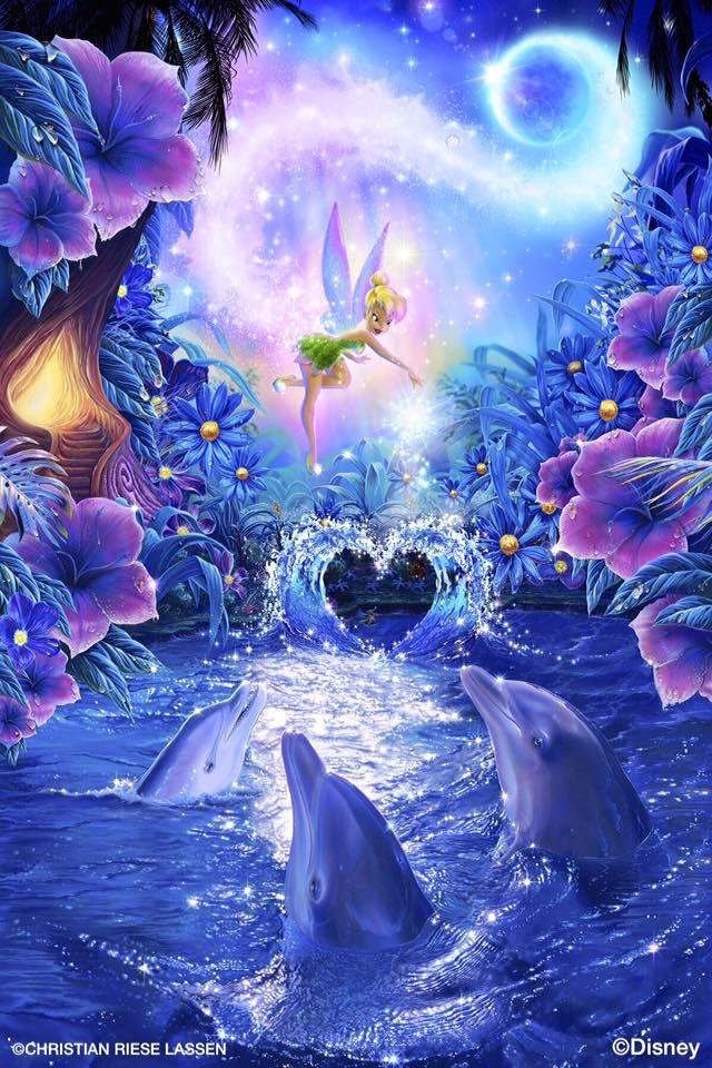Image result for i love tinkerbell images