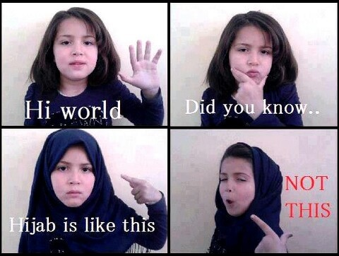 28 Best Images About Hi Funny Hijab Quotes On Pinterest Awesome Costumes Story Of My Life And