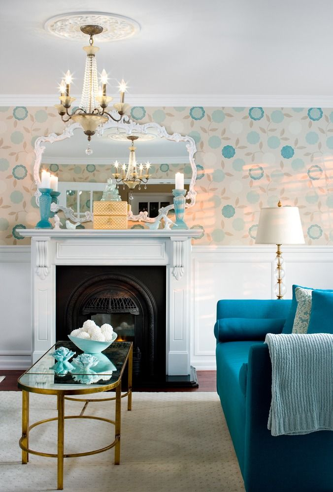 Great Small Living Room Designs By Colin Justin