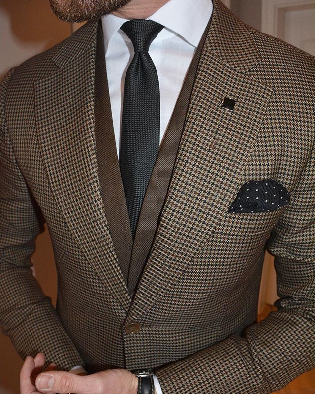 1.3m Followers, 13 Following, 7,050 Posts - See Instagram photos and videos from Best of Men Style (@bestofmenstyle)