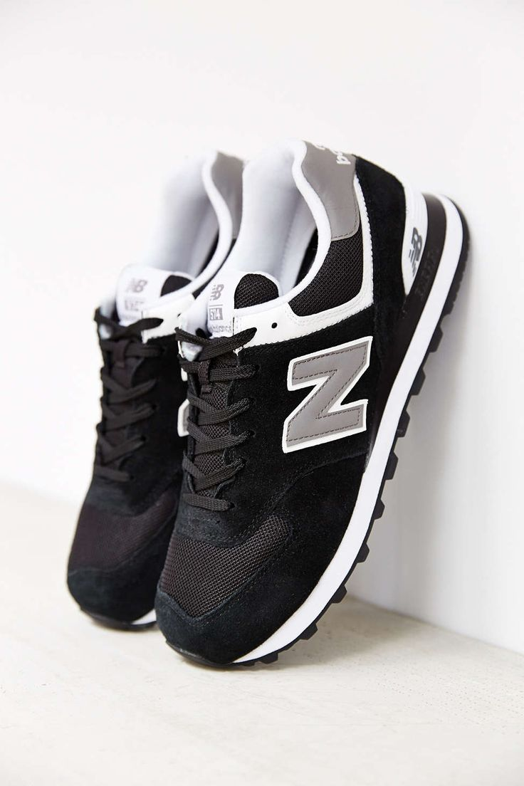 New Balance 574 Core Sneakers. I love New Balance!
