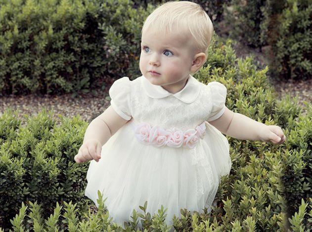 abiti cerimonia vestiti corti eleganti pizzi e ricami paillettes inverno abbigliamento baby